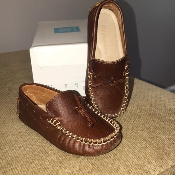 Elephantito Shoes   Driver Loafer
